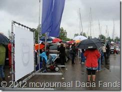 Dacia Fandag 2012 Onthulling Lodgy 26