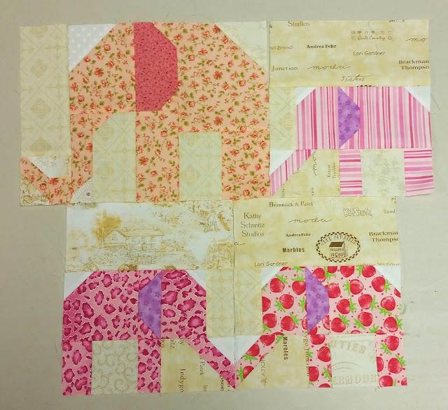 http://aquiltingchick.blogspot.com/2015/02/elephant-parade-qal-baby-elephants.html