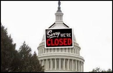 shutdown 9-30-13