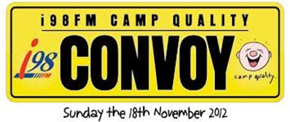 i98 Convoy 2012 - logo