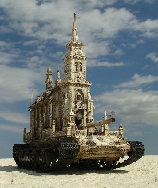 Igrejas tanques (1)