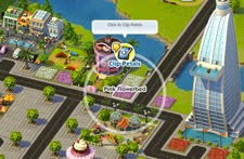 Sim City fail
