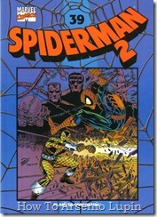 P00039 - Coleccionable Spiderman v2 #39 (de 40)