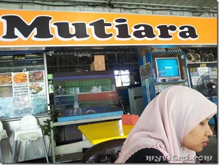 Restoran Mutiara Bandar Sri Damansara