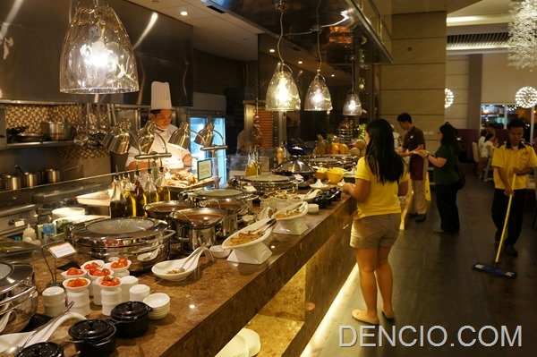 The Food Club Buffet Blue Bay Walk Macapagal (33)