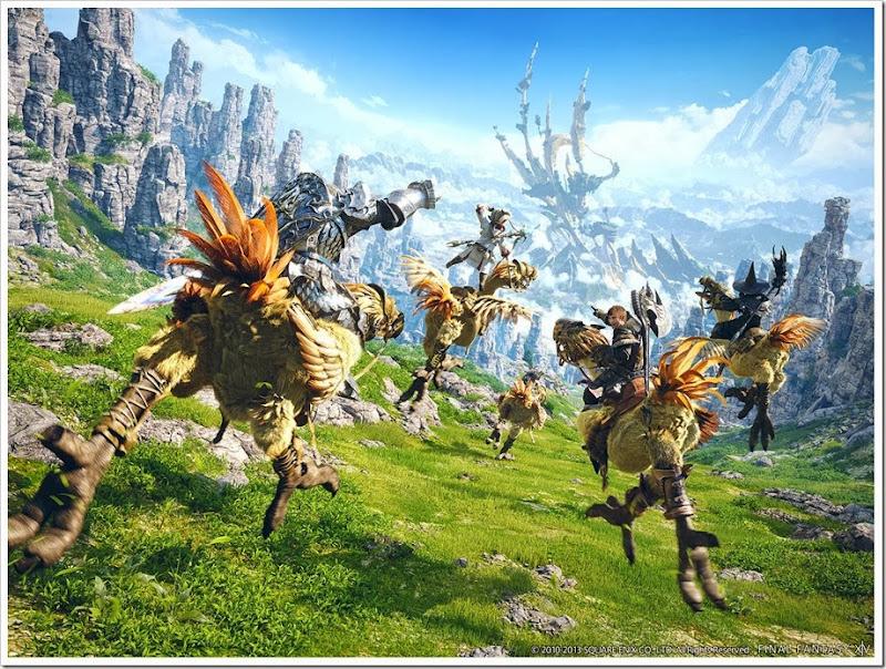 Final-Fantasy-XIV-poster