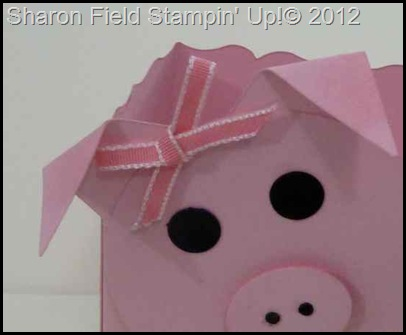 orphan annie eyes on the piggy box