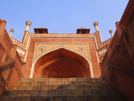 21. Langa Humayun tomb.JPG