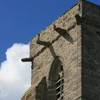 Quettehou: église Saint-Vigor