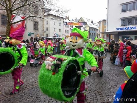 Carnaval A9