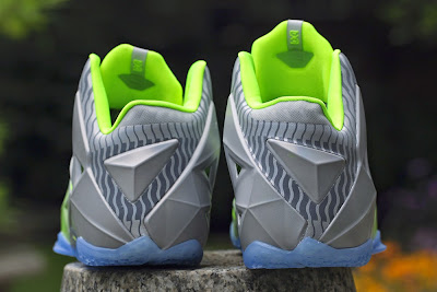 nike lebron 11 gr maison lebron pack 1 08 Closer Look at Maison LeBron 11 From the Maison du LeBron Pack
