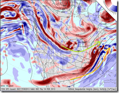 500mb vort 14 feb