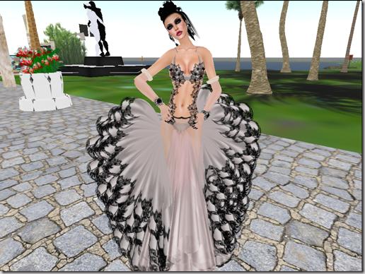 Lili's Goddess Gown_002