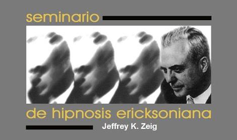 hipnosos ericksoniana