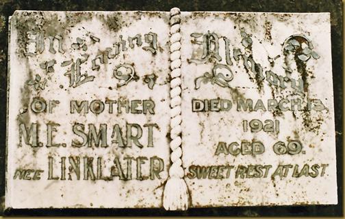 maryelizabeth-headstone