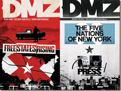 DMZ-Vols.11-12