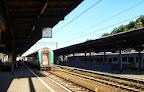 To, że dojazd do Świeradowa nie będzie łatwy wiedzieliśmy, ale że etap nr 1 zajmie 12h w pociągu bo ukradli trakcję nieco nas zaskoczył