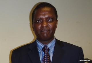 Azarias Ruberwa président du RCD