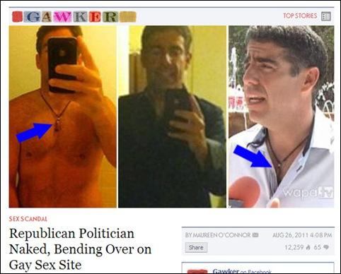 Roberto Arango site Gawker