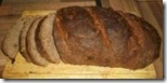 54 - Wholemeal Walnut Bread