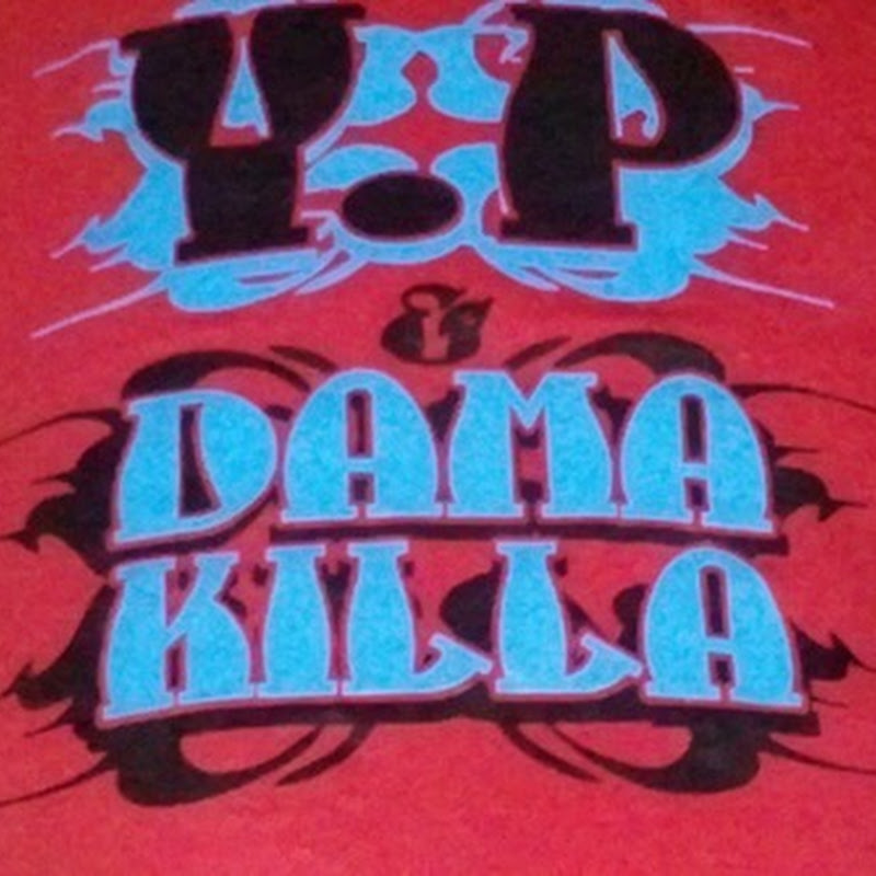 Yp & Dama Killer - É Para Mexer #Repost (Kuduro 2013) [Download]