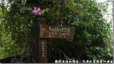 PhotoCap_天母水管路05