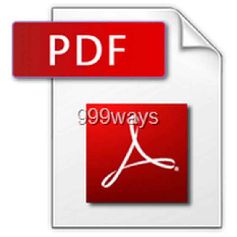 PDF Password Unlocker Tools