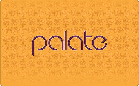 Palate Basic Programme American Express Platinum Reserve and Credit Cardmember Dining Offers 50% off Restaurants and Bars