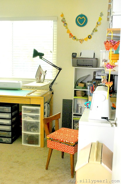 Craft Room 1