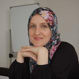 Voditeljica radionice- gospođica Vildana Kaniža