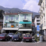 Ausflug Tessin 2001