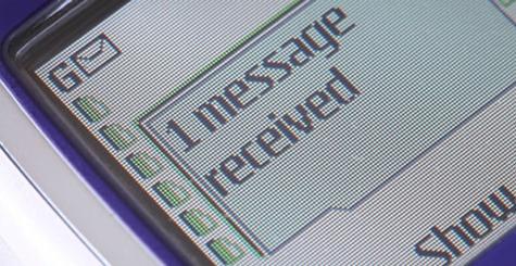 Los SMS a 20 años del primer envío