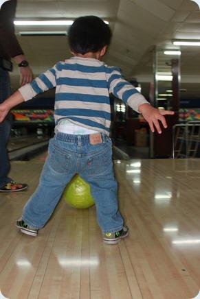 bowling 585