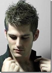 peinados formales para hombres pelo corto