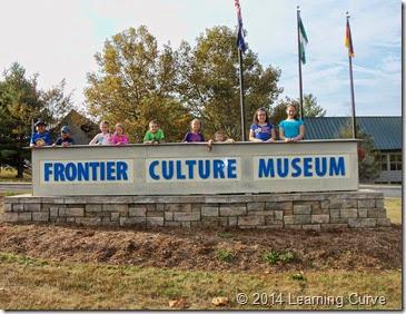 Frontier Culture Museum 004