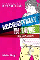 Accidentally In Loveby Nikita Singh pdf & ebook