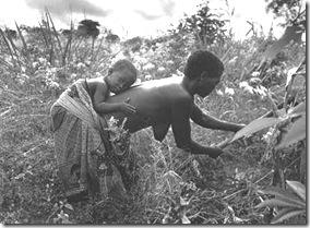 Africa os orixas