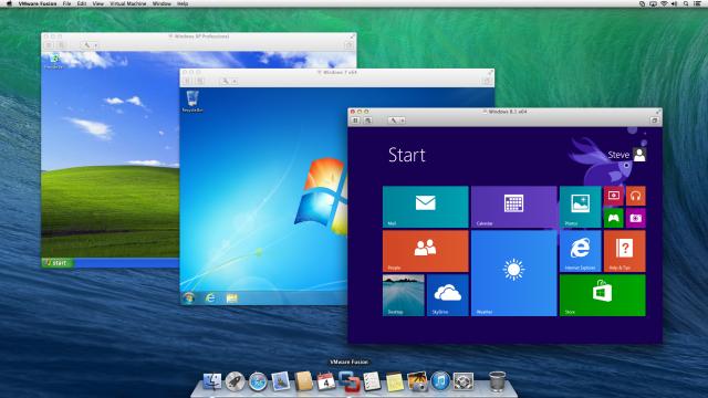 VMware Workstation Full