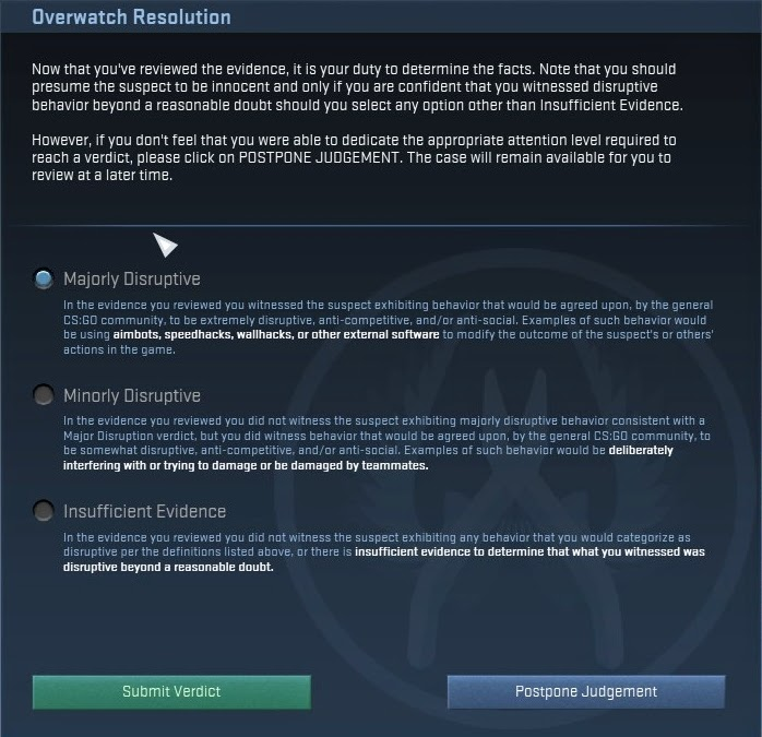 how to get overwatch for csgo