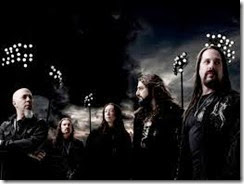 dream theater en Argentina entradas