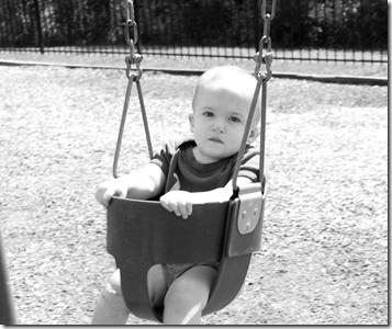 j swinging
