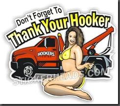 truckHOOKER