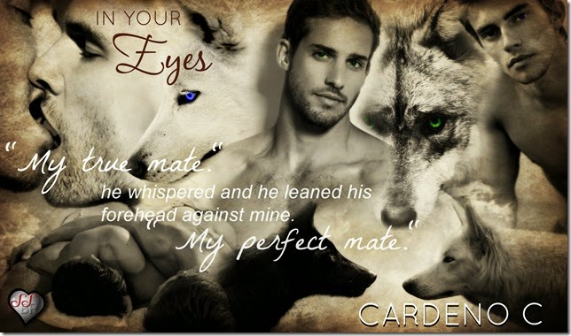 In Your Eyes Cardeno C