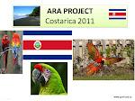 ARA PROJECT (COSTARICA)