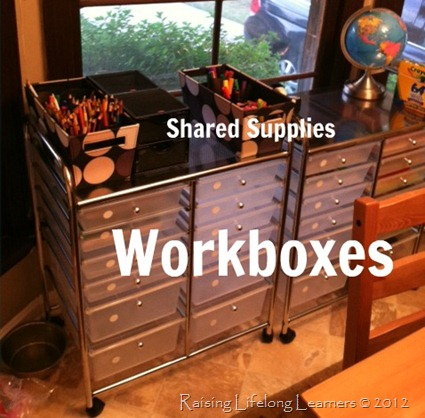 Workboxes
