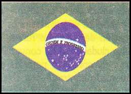 imagen bandera de brasil