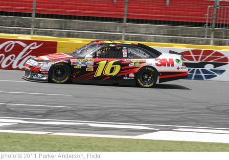 'Greg Biffle' photo (c) 2011, Parker Anderson - license: http://creativecommons.org/licenses/by-nd/2.0/