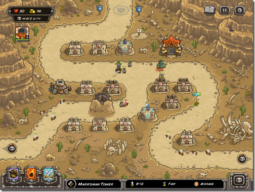 Kingdom Rush Frontiers-09