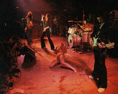 Deep Purpleпп