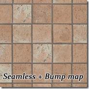 Texture floor 5